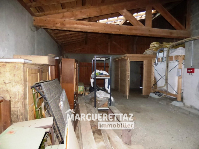 Sale building Le reposoir 490 000€ - Picture 10