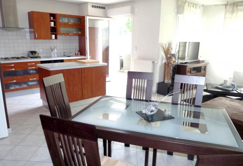 Sale apartment Scientrier 239000€ - Picture 7