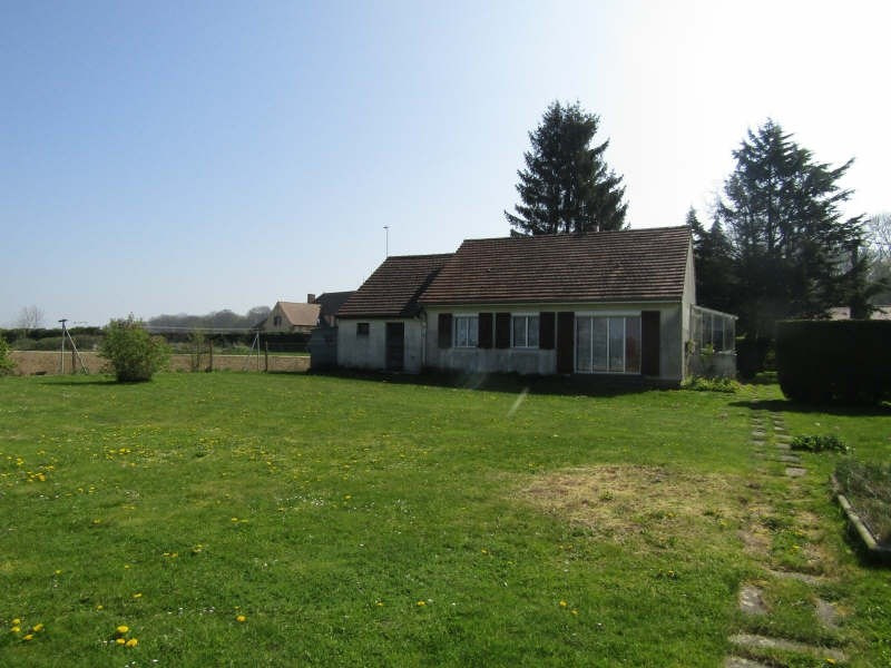 Sale house / villa Meru 139400€ - Picture 7