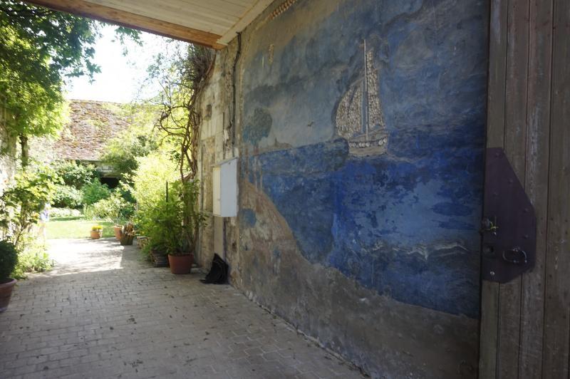 Sale house / villa Hadancourt le haut clocher 315000€ - Picture 1