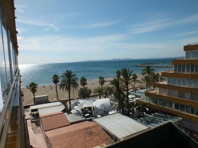 Sale apartment Rosas-santa margarita 110 000€ - Picture 13