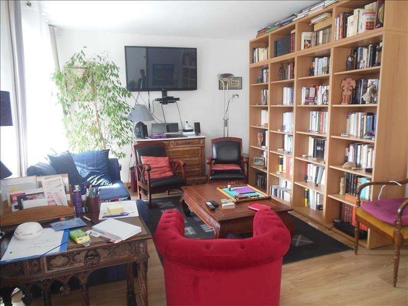 Vente de prestige appartement Rouen 168000€ - Photo 5