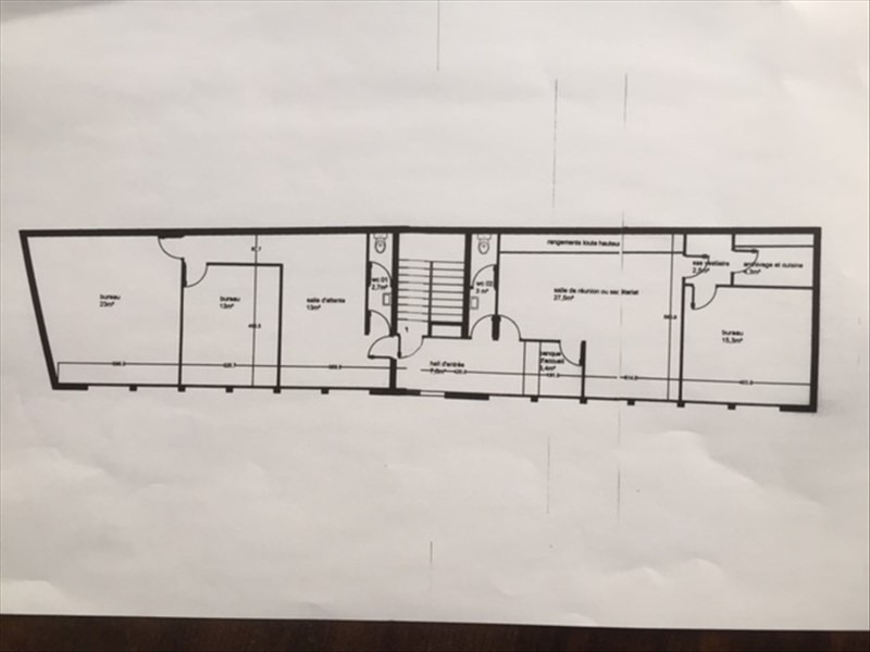 Vente appartement Tarbes 70000€ - Photo 2