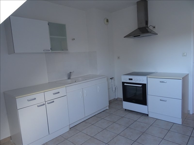 Vente appartement Troyes 135 000€ - Photo 5
