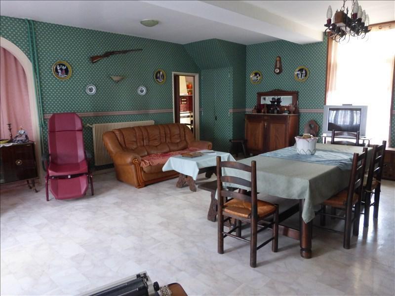 Vente maison / villa Chocques 102000€ - Photo 4