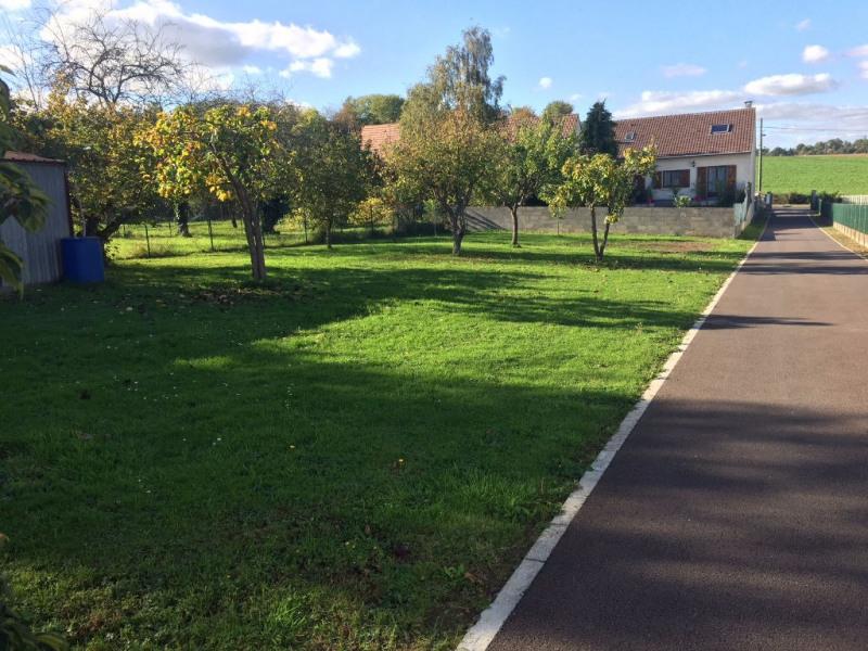 Revenda terreno La ville du bois 205000€ - Fotografia 1
