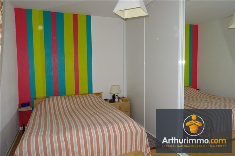 Sale apartment St brieuc 97980€ - Picture 6