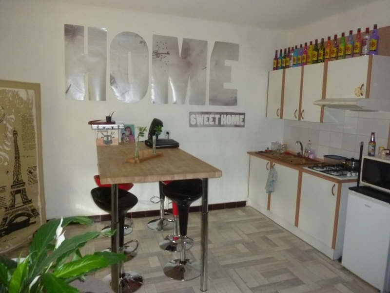 Vente immeuble Le barcares 197 000€ - Photo 4
