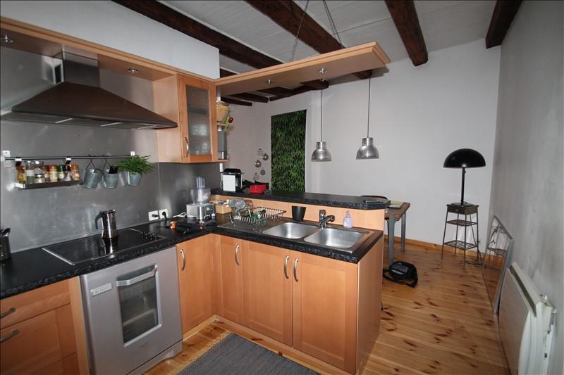 Verkoop  appartement Chambery 249000€ - Foto 2