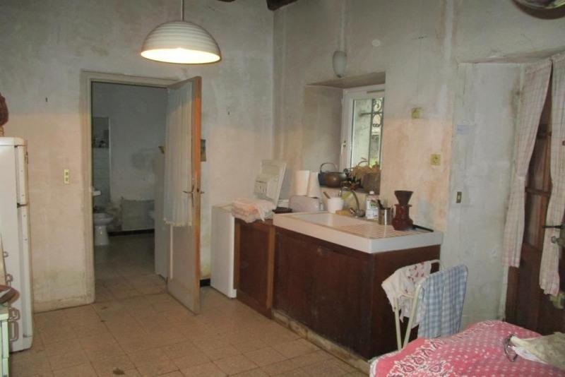 Vente maison / villa Crepy en valois 129000€ - Photo 6