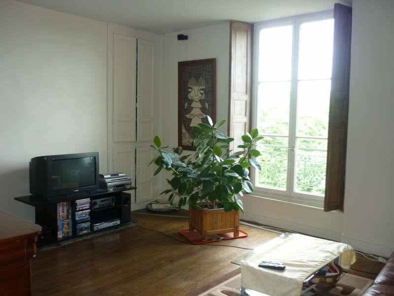 Location appartement St germain en laye 2410€ CC - Photo 1
