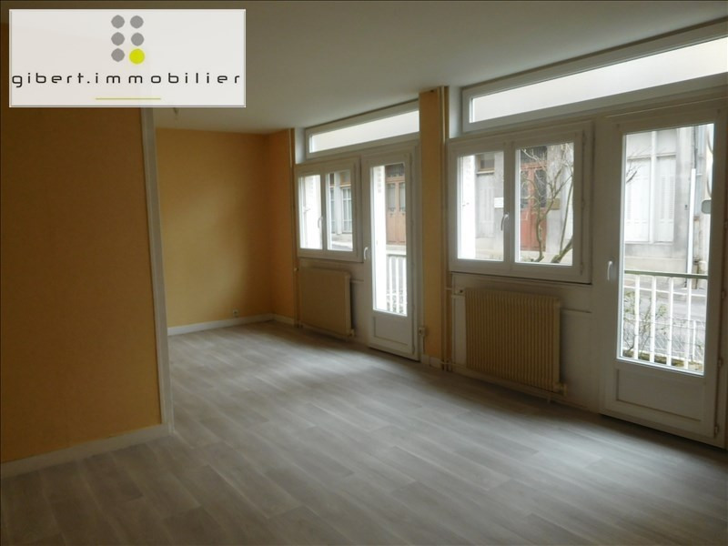 Rental apartment Le puy en velay 508,79€ CC - Picture 3