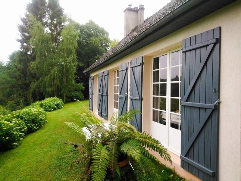 Vente maison / villa Feugeres 244500€ - Photo 1