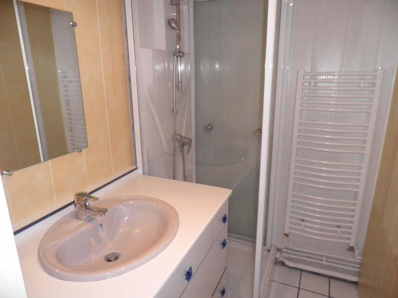 Rental apartment Le puy en velay 413,75€ CC - Picture 5