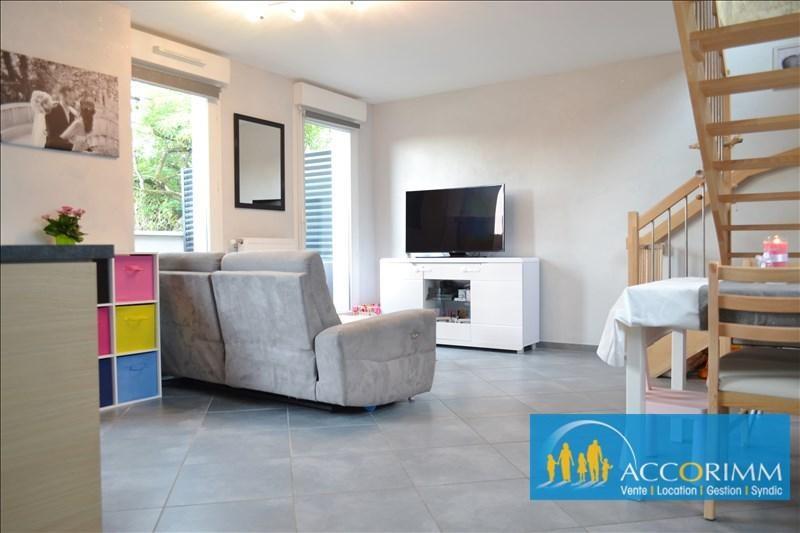 Sale apartment Corbas 235000€ - Picture 2