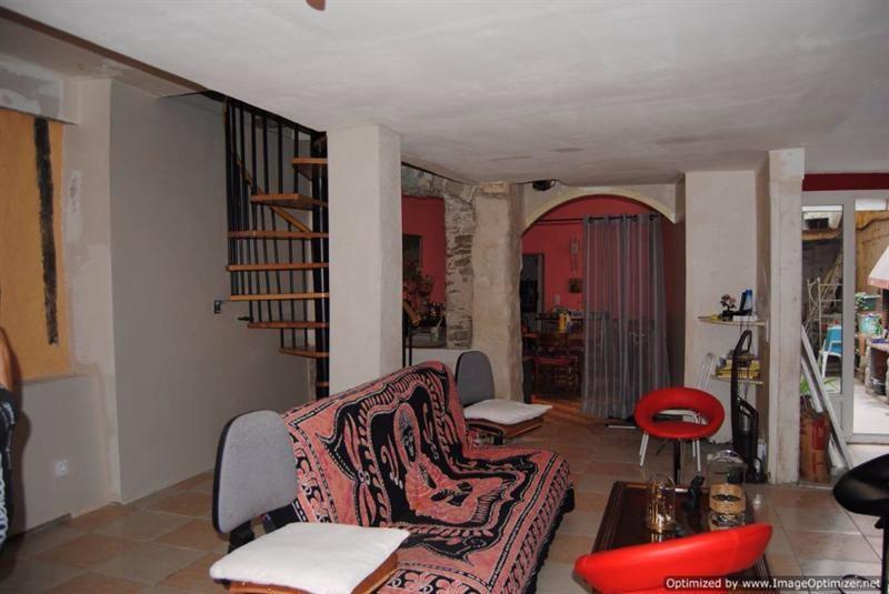 Vente maison / villa Villasavary 105000€ - Photo 1