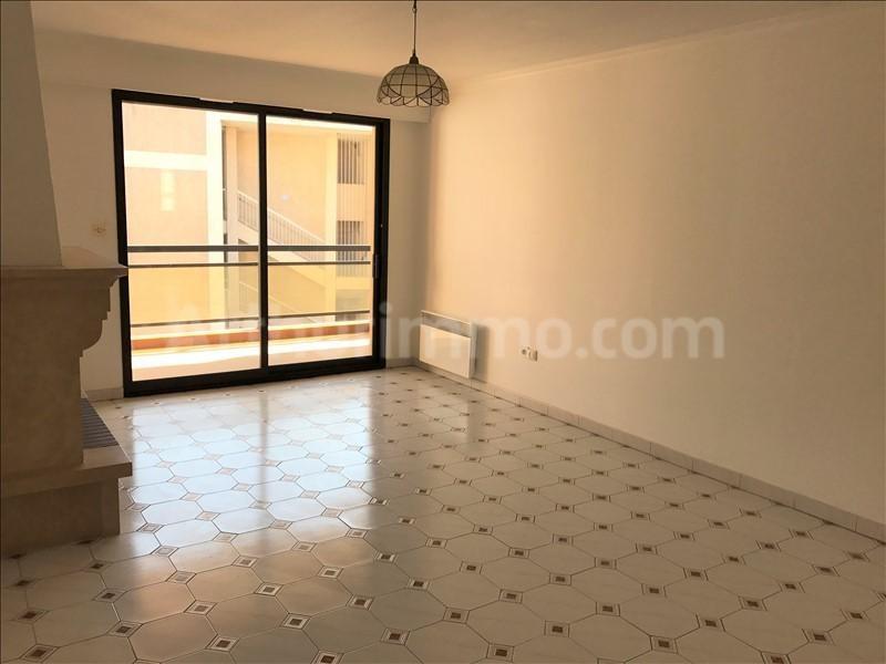 Rental apartment St raphael 975€ CC - Picture 2
