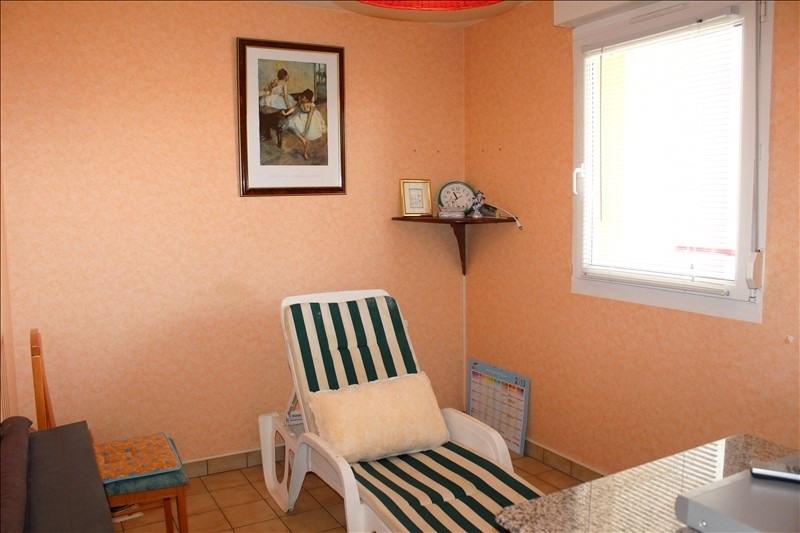 Vente appartement Fort mahon plage 171500€ - Photo 4