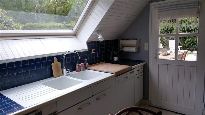 Vente maison / villa Clohars fouesnant 325000€ - Photo 4