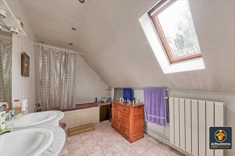 Sale house / villa Villeneuve st georges 304000€ - Picture 8