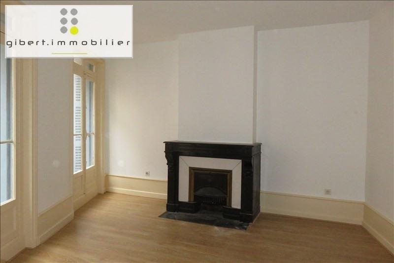 Location appartement Le puy en velay 504,79€ CC - Photo 4