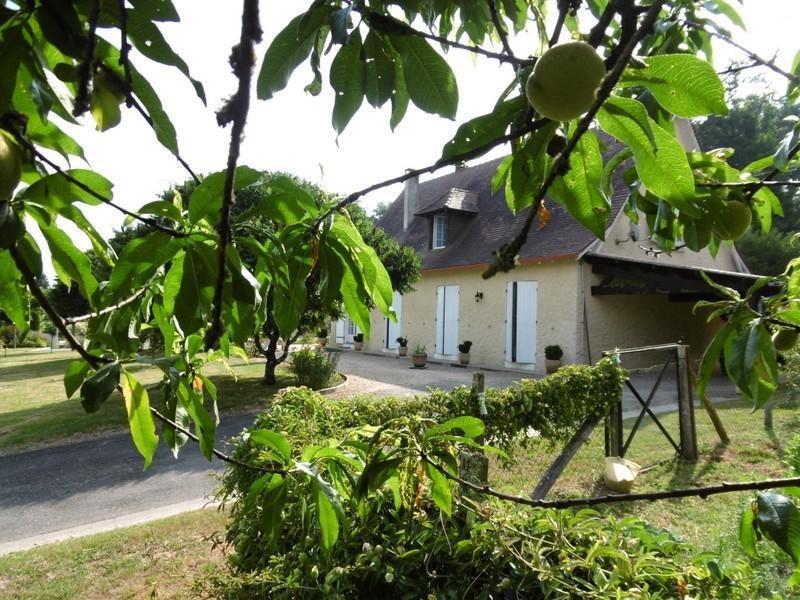 Sale house / villa Mussidan 169000€ - Picture 2
