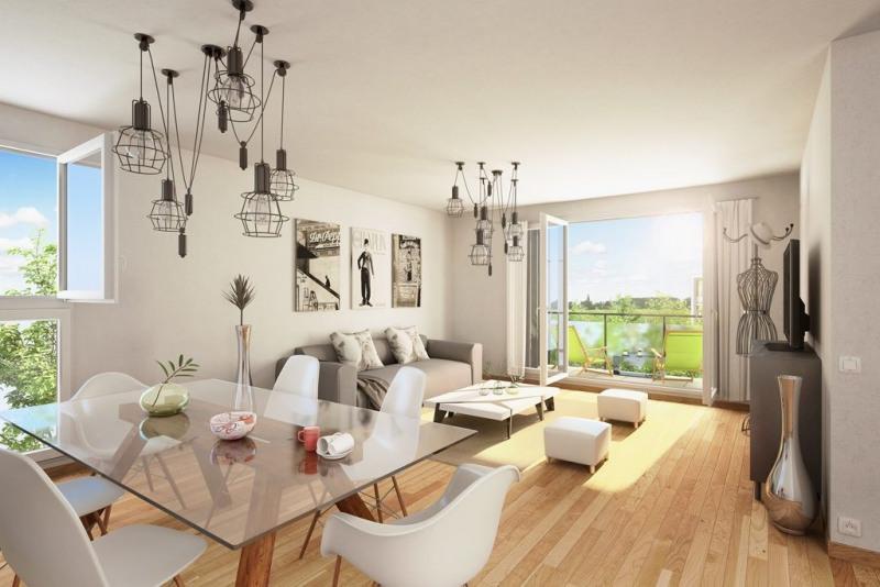 Sale apartment Dijon 112606€ - Picture 2