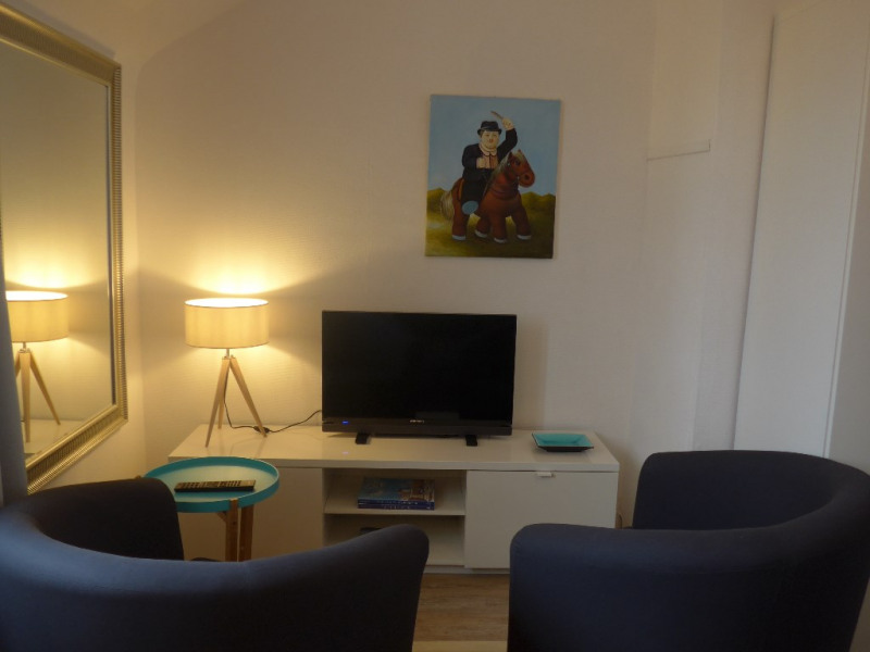Sale apartment Le palais 112 850€ - Picture 7
