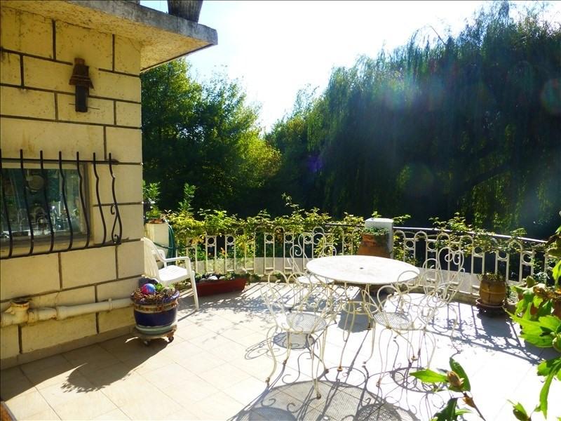 Vente de prestige maison / villa Villennes sur seine 824000€ - Photo 5