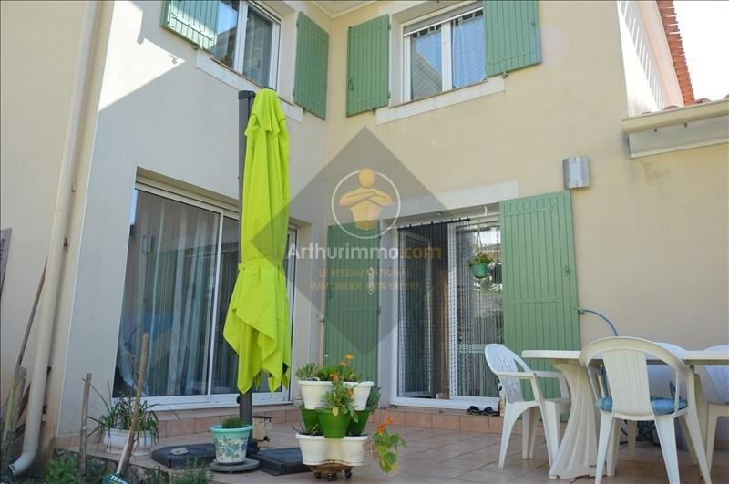 Sale house / villa Sete 395000€ - Picture 10