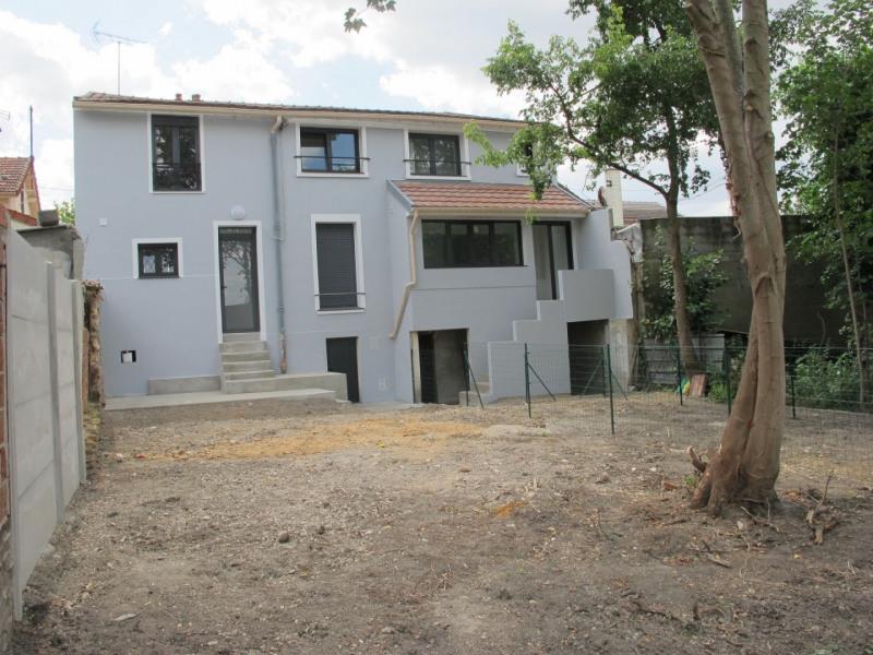 Vente appartement Le raincy 259000€ - Photo 6