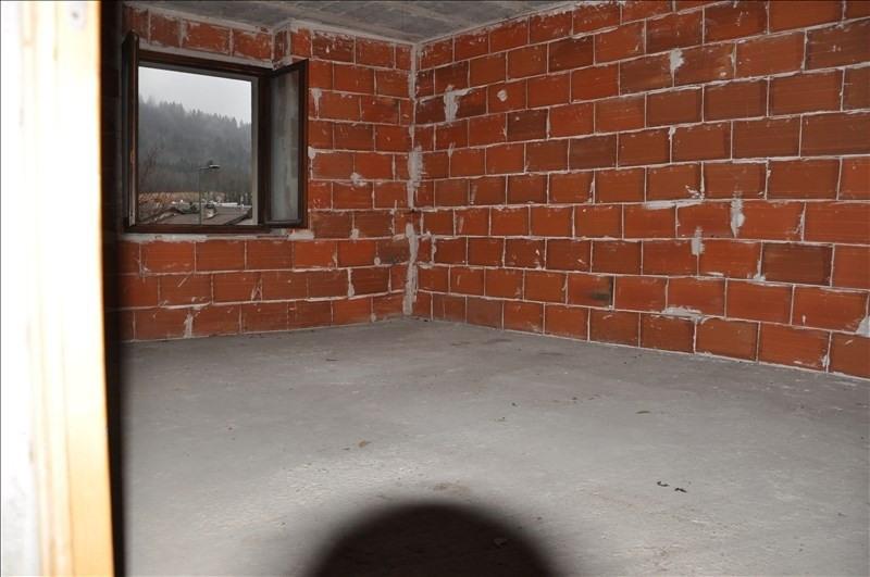 Sale house / villa Bellignat 124000€ - Picture 6