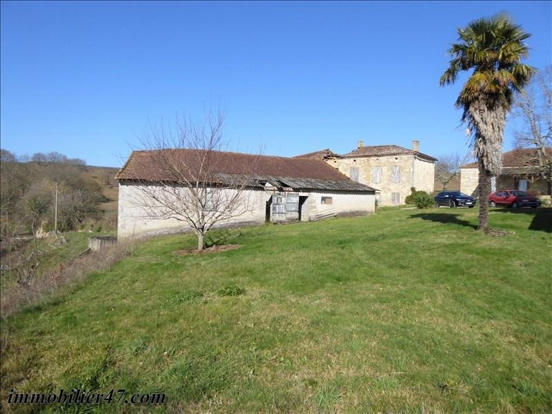 Vente maison / villa Madaillan 349000€ - Photo 11