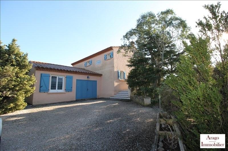 Vente maison / villa Vingrau 367000€ - Photo 3