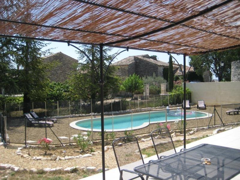 Vendita casa Barjac 259900€ - Fotografia 1