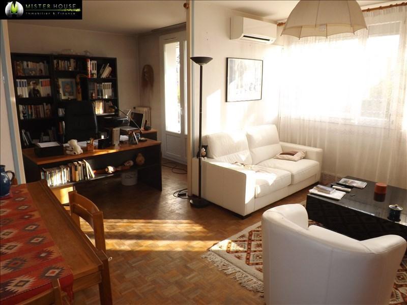 Vente appartement Montauban 99000€ - Photo 1
