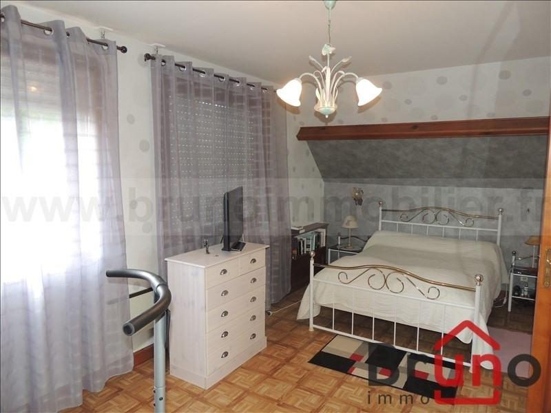 Verkoop  huis Lancheres 170900€ - Foto 8