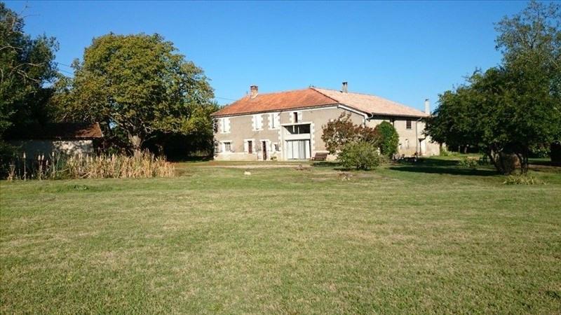 Revenda casa Langon 285000€ - Fotografia 1