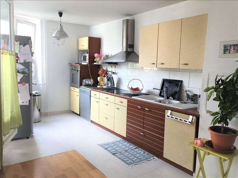 Revenda apartamento Sartrouville 189000€ - Fotografia 3