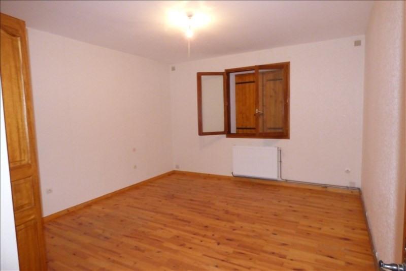 Sale house / villa Romans sur isere 268400€ - Picture 5