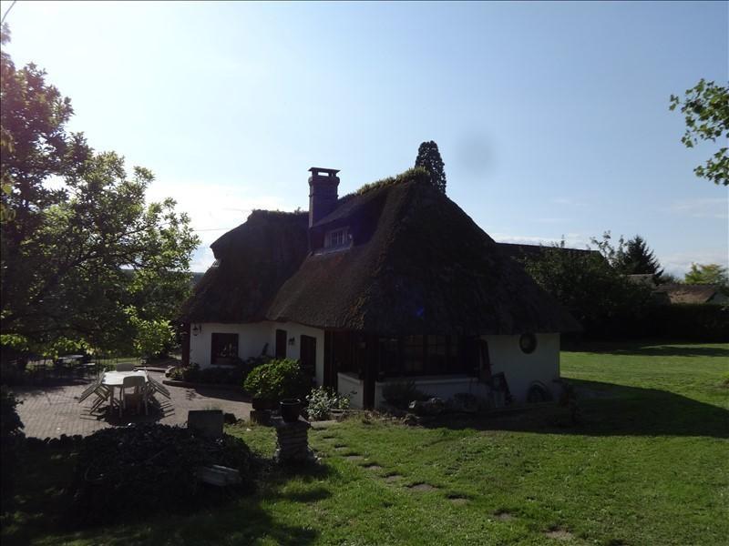 Vente maison / villa Autheuil authouillet 298500€ - Photo 2