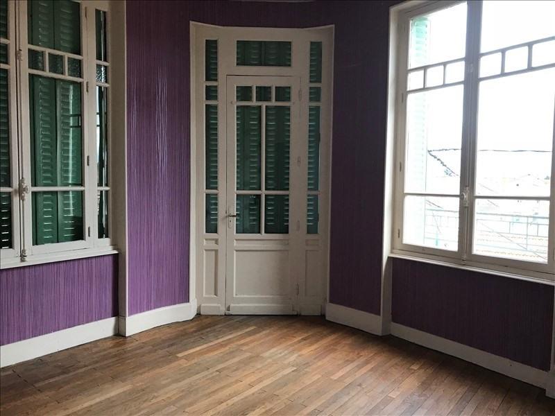Venta  apartamento Roanne 40000€ - Fotografía 1