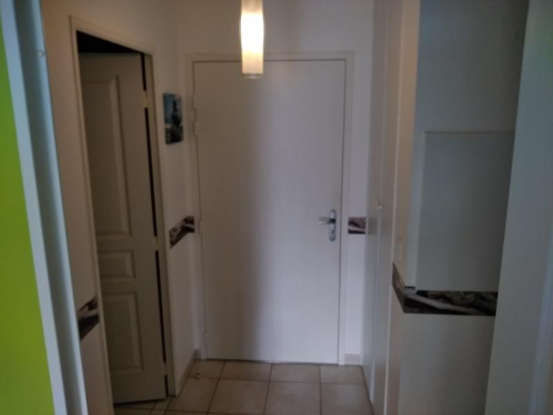 Verkoop  appartement Dinard 155104€ - Foto 5