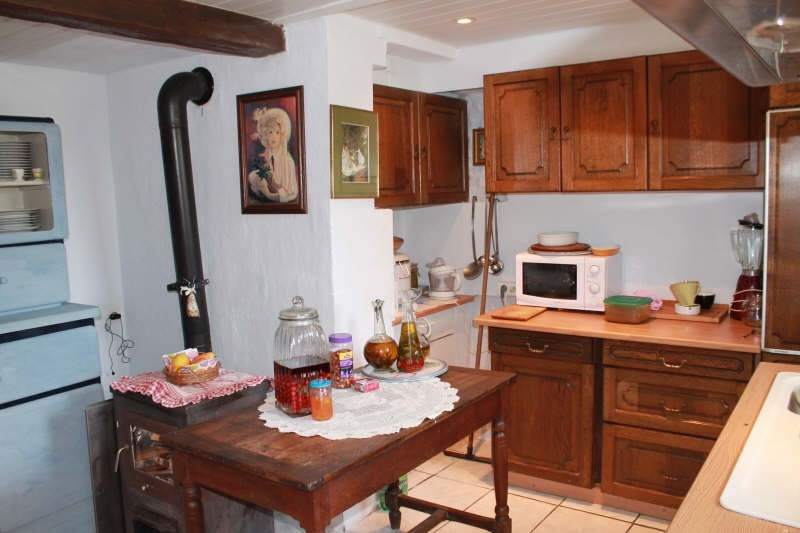 Vente maison / villa St germain sur sarthe 80500€ - Photo 3