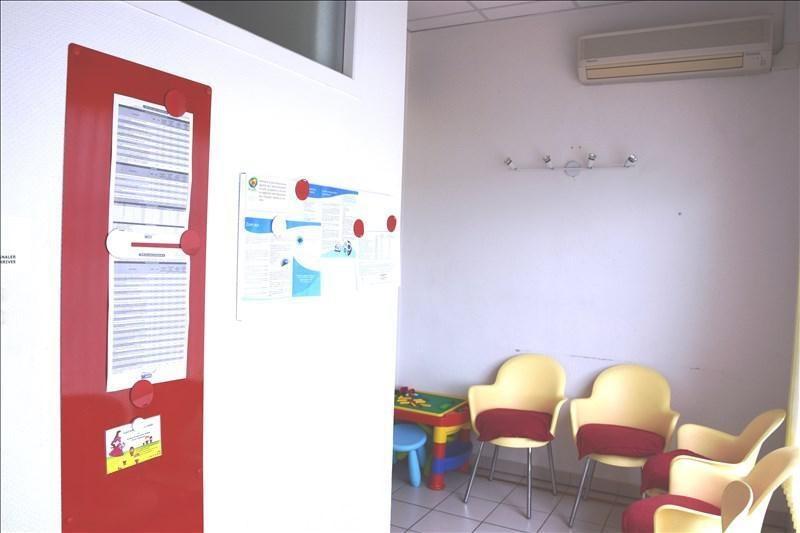 Location bureau Mons 700€ +CH/ HT - Photo 6