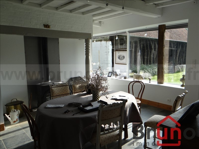 Sale house / villa Le boisle 361 000€ - Picture 4