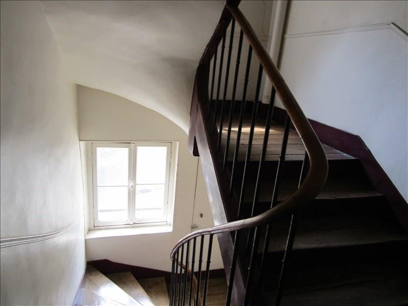 Rental apartment Versailles 1050€ CC - Picture 16