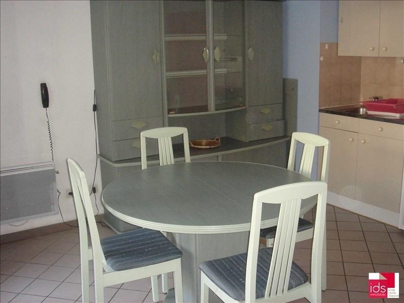 Revenda apartamento Allevard 74000€ - Fotografia 2