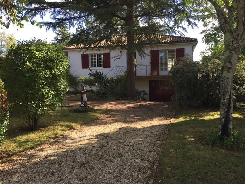 Vente maison / villa Poitiers 212000€ - Photo 2