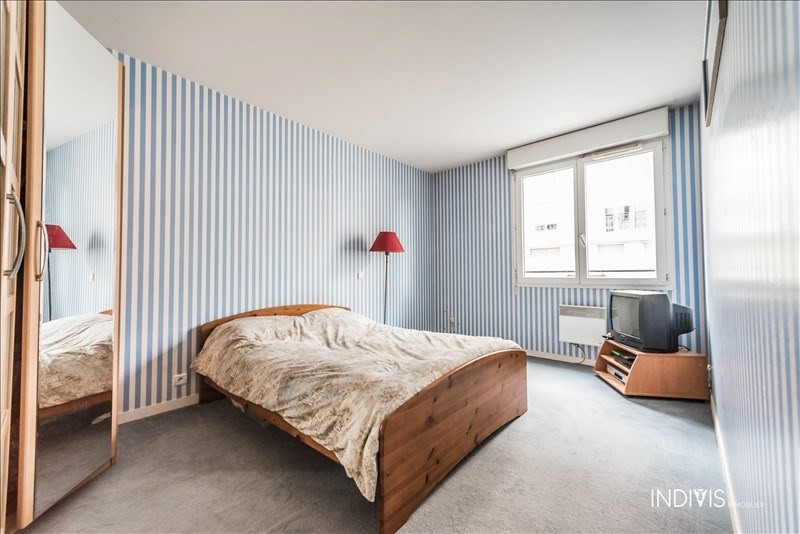 Sale apartment Puteaux 580 000€ - Picture 9